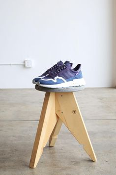 9ba6b952c7381 commonwealth adidas zx 500 RM fnf friends family release adidas originals  purple Nike Tanjun
