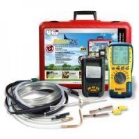 UEI C155 Kit Eagle 2X Combustion Analyzer