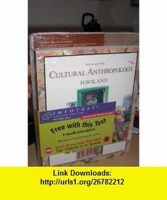 Cultural Anthropology, Study Guide and Workbook, 10th Edition (9780155061569) William A. Haviland, M. L. Miranda , ISBN-10: 0155061569  , ISBN-13: 978-0155061569 ,  , tutorials , pdf , ebook , torrent , downloads , rapidshare , filesonic , hotfile , megaupload , fileserve