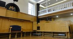 Huntingdon Town Hall
