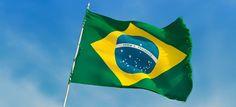 Brasilka je prostě Brasilka