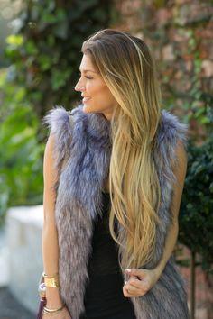 Purple Haze | AshLee Frazier