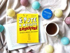 3 knížky pro kreativce a freelancery