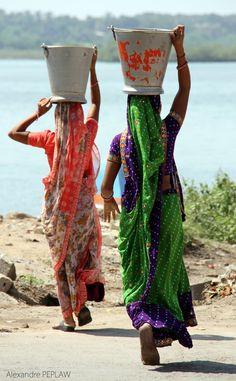 Ile de Diu, Gujarat INDE