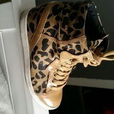 Make offer Sneaker wedges cupid  Shoes Wedges