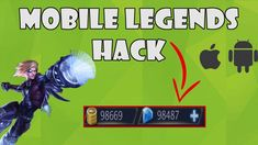 Mobile Legends hack how to acquire Diamonds! (Mobile Legends) Mobile Legends Cheats along with Hack Free Diamonds Android & iOS Mobile Legends Hack - Discover Unlimited Diamonds Mobile Legends hack username - Mobile Legends hack keys Mobile Legends Hack - Legend Mobile, Moba Legends, Episode Choose Your Story, Legend Games, Play Hacks, App Hack, Free Gems, Hack Online, Mobile Game