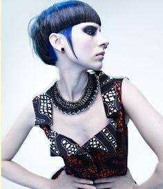 Colección 2013 10.29 de Cybtekk Hair Studio