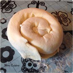 Recette et vidéo de la Pâte feuilletée méthode escargot Recette Companion. Retrouvez mes recettes sucées et salées avec ou sans appareil culinaire.