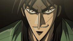 Kaiji Anime, Kaiji Itou, Anime People, Swag, Fandoms, Characters, My Love, Awesome, Figurines