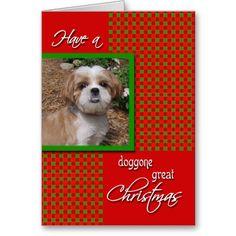 15 Best Italian Greyhound Dog Christmas Cards Images