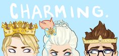 ever after high charming family - Google Search