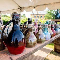 #handmade #madeinalabama #instahandmade #ceramics #ceramic #Huntsville #Alabama #growler #ceramicgrowler #slipcast #southerngrowler #craftbeernotcrapbeer  #craftbeer #beertography #beernerd #beergeek #thebeernation #beer #instabeer