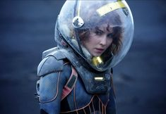 Noomi Rapace Will Not Reprise Her Role As 'Elizabeth Shaw' In Ridley Scott's ALIEN: COVENANT