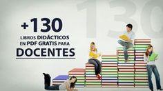 Atención maestros! una colección invaluable de más de 130 libros didácticos en formato digital para docentes. ¿Te lo vas a perder? Gracias a la base de datos de la biblioteca OpenLibra podemos tene…