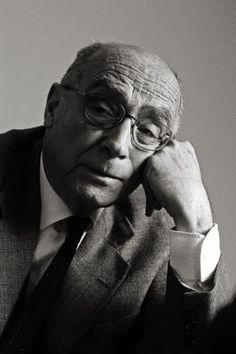 """""""Il mistero della #scrittura è che in essa non c'è alcun mistero"""" (José Saramago)"""