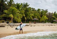 @dreamlien John John Florence, Fiji, Seaside, Beach Mat, Surfing, Outdoor Blanket, Waves, Ocean, Beach