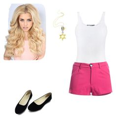 """""""Ludmila loook"""" by elisa-xxix on Polyvore featuring Bling Jewelry and Vince"""