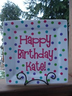 personalized birthda
