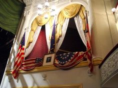 Fords Theater Washington D.C.