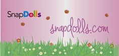 Reviews, Chews & How-Tos: Review/Giveaway: Snapdolls