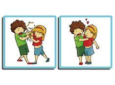 Preschool Fine Motor Skills, Preschool Learning Activities, Classroom Rules Poster, Body Preschool, Kindergarten Portfolio, Classroom Behavior, Art For Kids, Teaching, Feelings