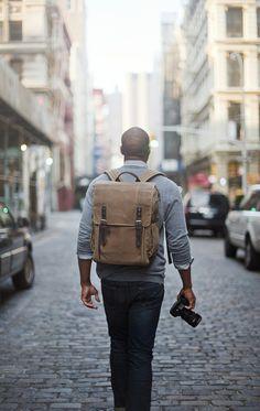Urban Traveler