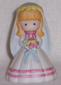 Joan Walsh Anglund Figurine