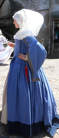 Spanish Lady at Mill Top Tavern