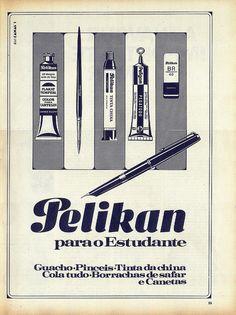 #Pelikan #Publicidad #Clásicos