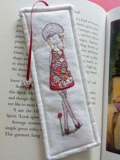 Lilipopo Red Lavender girl Pattern on etsy.