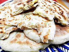 Feta, Bread, Ethnic Recipes, Brot, Baking, Breads, Buns