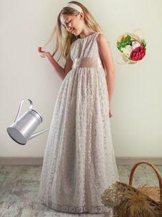 vestidos comunion grace madrid