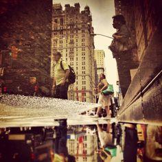 Brian Podolsky: streetphotography - EyeEm
