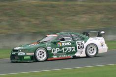 Skyline R33, Nissan Gtr Skyline, Nice Cars, Auto Racing, Touring, Vehicles, Ideas, Cool Cars, Car