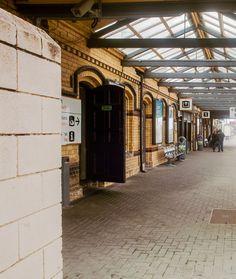 Howth Railway Station (Ireland)