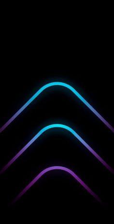 3D Neon Phone Wallpaper - 161