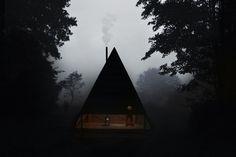 Jägnefält Milton - Black Lodge
