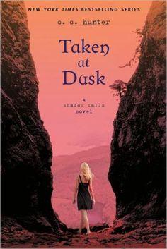 Taken+at+Dusk+(Shadow+Falls+Series+#3)