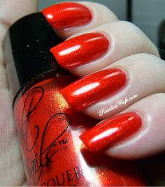Cult Nails Coco's Untamed Collection 2012 - I just ordered this!! Can't wait for it to come in!!