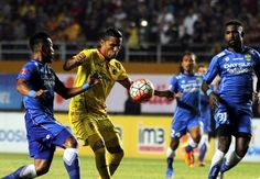 Prediksi Persib Bandung vs Sriwijaya FC, 29 April 2017