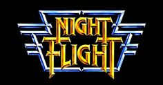 80s-90s Never mind the MTV Classic Night Flight is back!