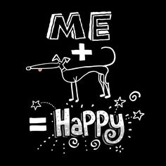 The Happiness Equation by RichSkipworth