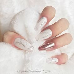 12 Trending nail design you should try