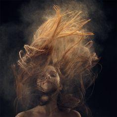 Where Theres Smoke by Amelia Fletcher, via 500px.