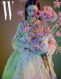 StyleKorea — Sulli for W Korea October Photographed by. Portrait Photography, Fashion Photography, Art Model, Pose Reference, Art Inspo, Character Inspiration, Ulzzang, Photoshoot, Drawings
