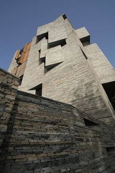 Inspiring sustainable architecture from the central Iranian town of Mahallat
