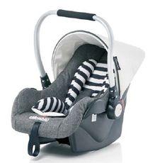 Chipolino Etro autóshordozó kg - Grey Baby Car Seats, Grey, Children, Ash, Gray, Boys, Kids, Big Kids, Children's Comics