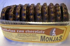 Chocomonjas para chocoadict@s