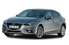 Mazda 3 Hatchback 2.0 120 SE 5dr