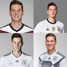 German Men, English Men, Draxler Julian, Paris Saint Germain Fc, Dfb Team, Spanish Men, Fc Bayern Munich, Tottenham Hotspur Fc, Liverpool Fc